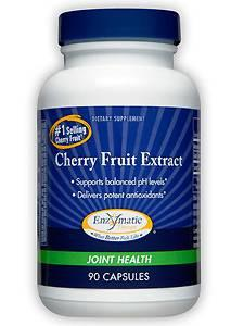 Cherry Fruit Exact