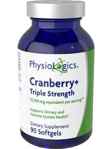 Cranberry Triple Strength