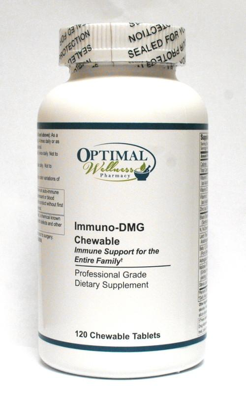 Immuno-DMG Chewable