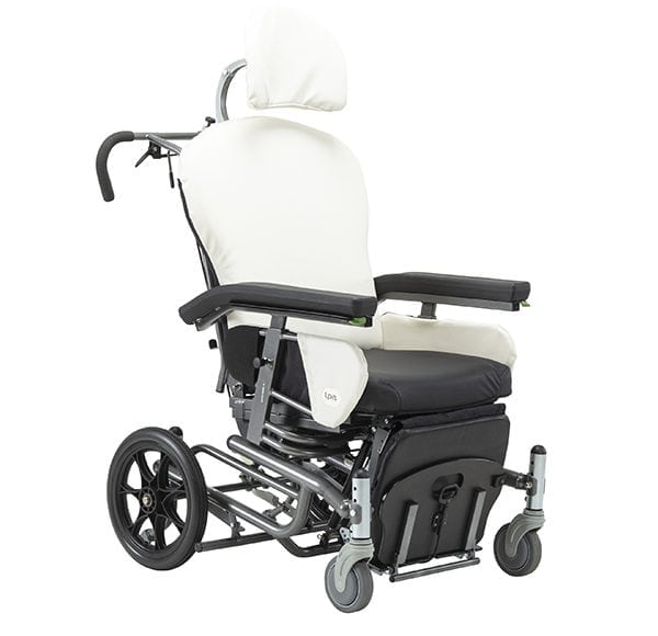 broda chair accessories rental columbia sc comp position positioning resident and comfort composition tilt in space wheelchair