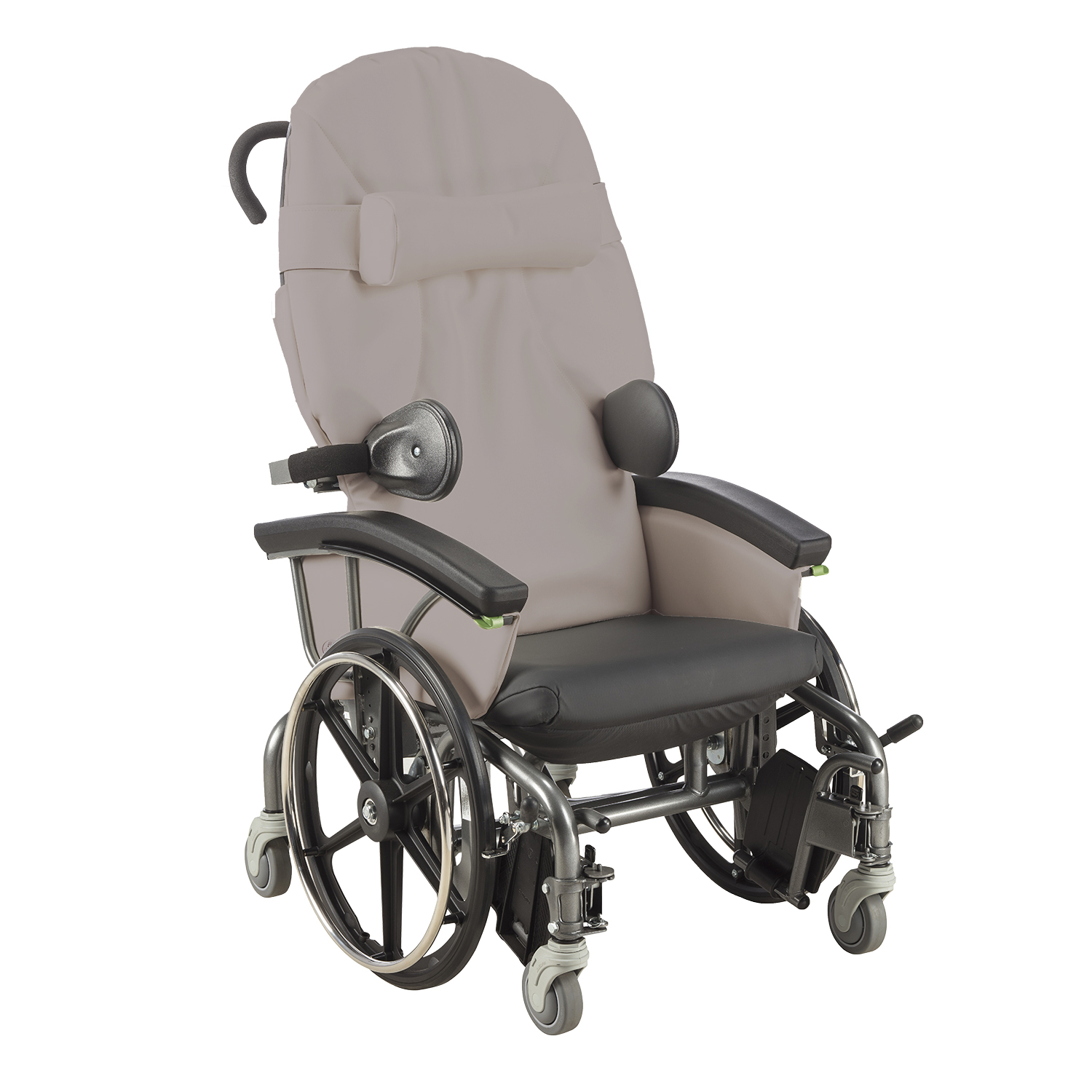 Evolution Chair Reduce Falls Increase Independent Mobility Evolution Mobility