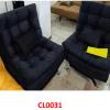 CL0031 Fauteuil Clic Clack, 01 Place