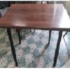 Table Cuisine, Cafétéria [140×84], 06 places,TLK0005