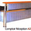 Comptoir Réception A22 1800X760X1030