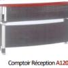 Comptoir Réception A1204 1.8ML