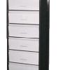 Clapet Métallique C10 ALM 0015, [185X40X30],