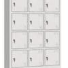 armoire LJT-20/3L-15D 15Comp [185X90X45]
