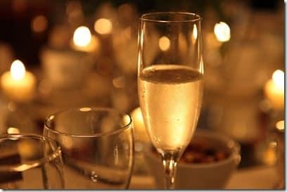 champagne - photo Sam Howzit