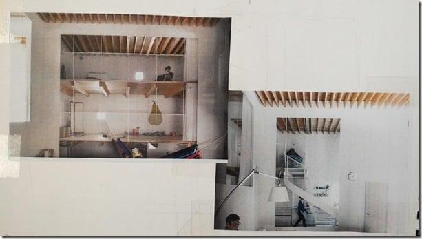 maison Réceptacle architecte Jun Igarashi