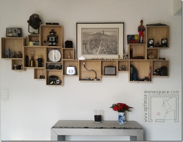 cabinet de curiosités Maïlys Dorn