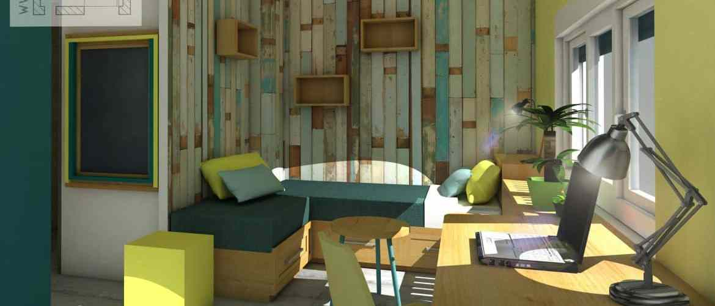 Optimise mon espace blog d 39 architecture d 39 int rieur for Ecole decoration interieur