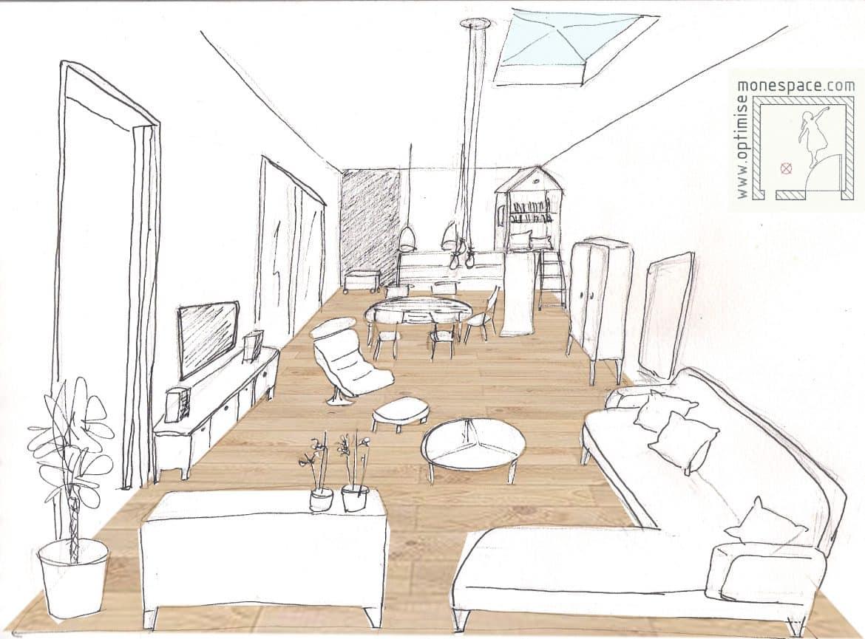 Prix architecte d intrieur gallery of architecte duintrieur lyon marion lano tapis meuble - Prix d un architecte d interieur ...