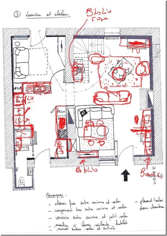 Atelier HOME - formation pour apprendre l'architecture d'intérieur