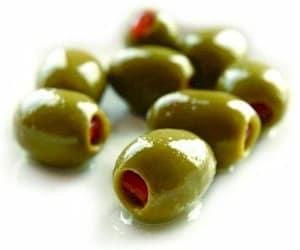 spanish-olive