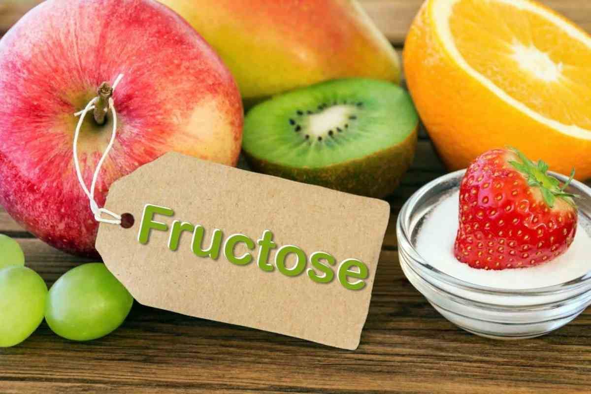 fructose… victim or villain? – Optimising Nutrition