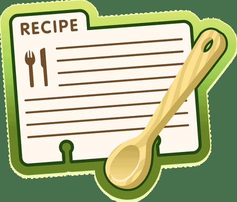 recipes-title