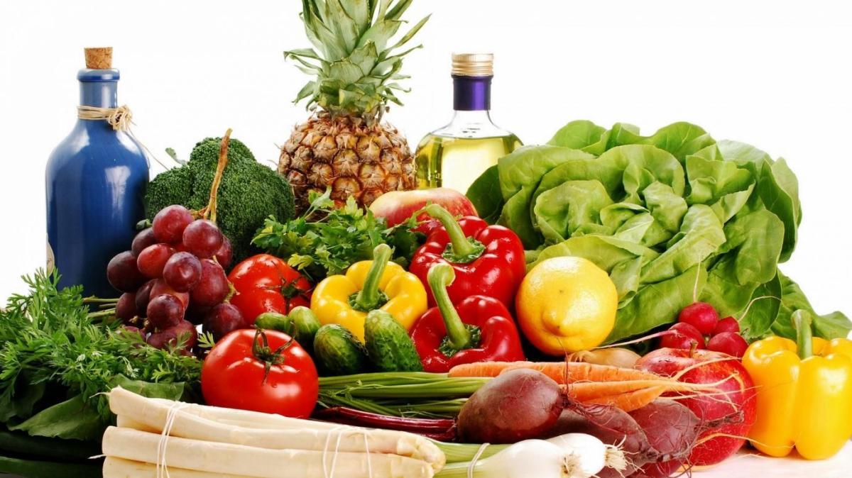 Nutrient Dense Diabetic Friendly Vegan Foods  Optimising