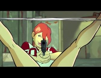 Хипер-сексуално, хипер-екшън и хипер-култово видео!