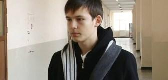 Той е на 18. Той е българин. Той е най-добрият математик в Европа