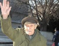 Столетник от Варна на работа всеки ден