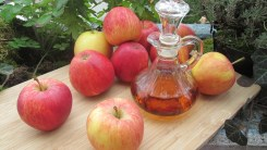 Benefits of Apple Cider Vinegar: Health, Beautiful Hair and Skin