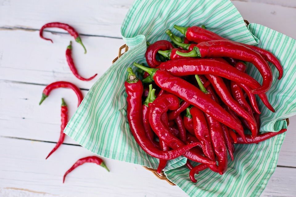 cayenne-peppers-for weight loss