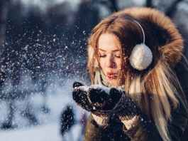 tips for dry skin in winter