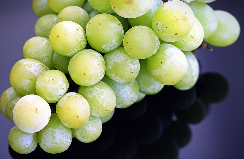 grapes-Foods to Eat for a Healthy Liver