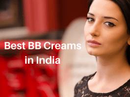 Best BB Creams in India