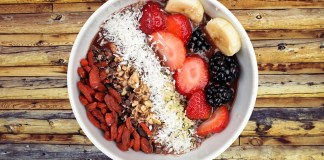 High Fiber Foods Items for weight loss