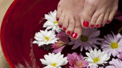 How to do pedicure at home | DIY Pedicure