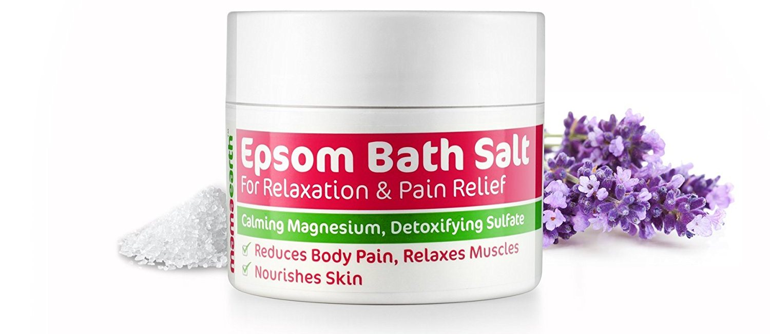 what is epsom salt