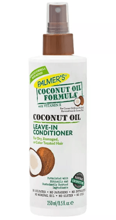 Best natural Leave-In Conditioners