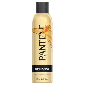 dry shampoo for hairs