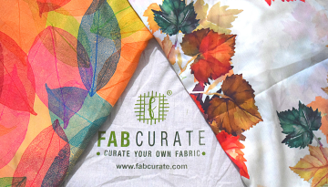 Buy Best Fabrics Online from Fabcurate for Latest Fabric Trends: Review with Photos