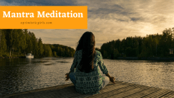 Try Mantra Meditation for Stress Relief