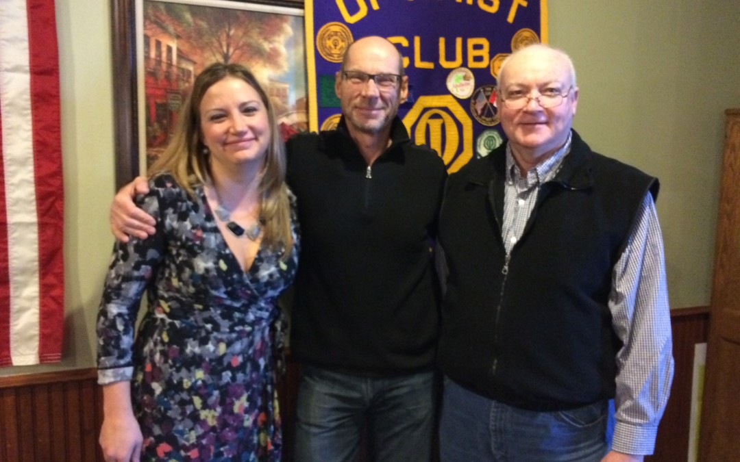 West Flint Optimist Club Newsletter – 2/5/15