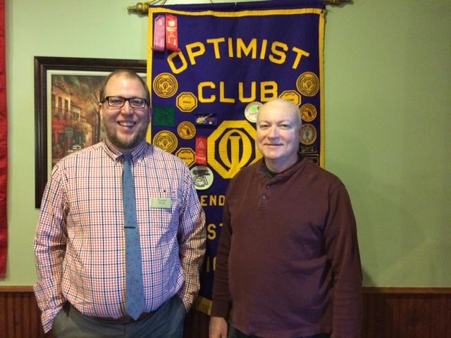 West Flint Optimist Club Newsletter – 3/12/15
