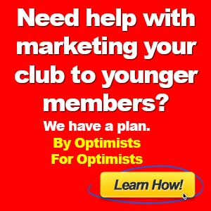 Marketing for Optimist Clubs