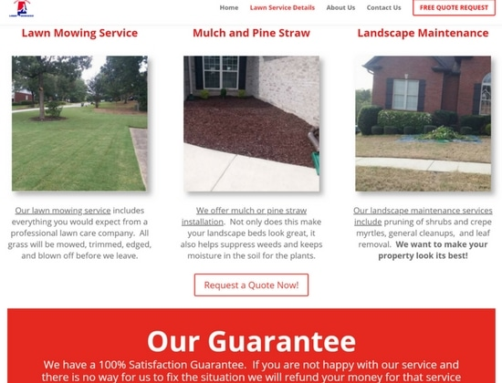 See our work! Website Design Portfolio and Gallery for your Enjoyment 12