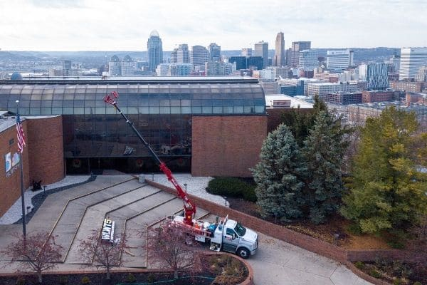 Drone Photographer Cincinnati
