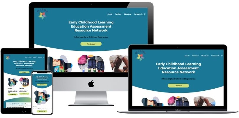 ECLEARN org website
