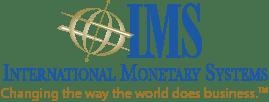 IMS Barter Logo