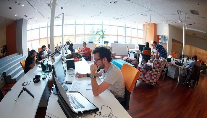 Team of Website Developers for Medical Professionals