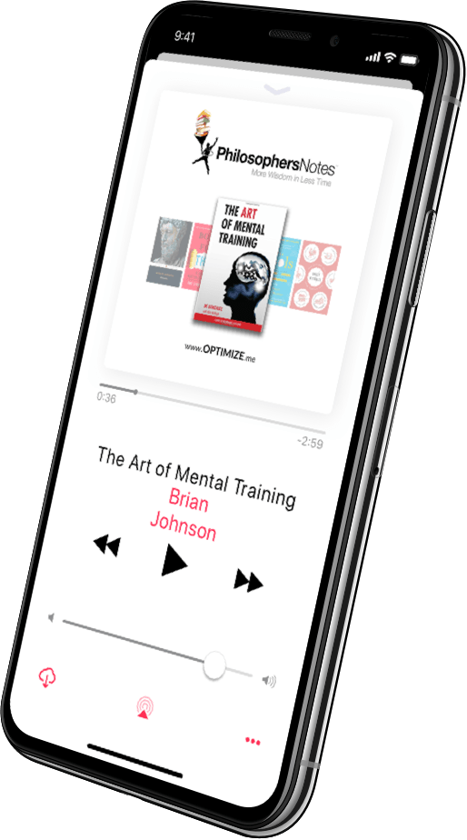 The Art of Mental Training by DC Gonzalez