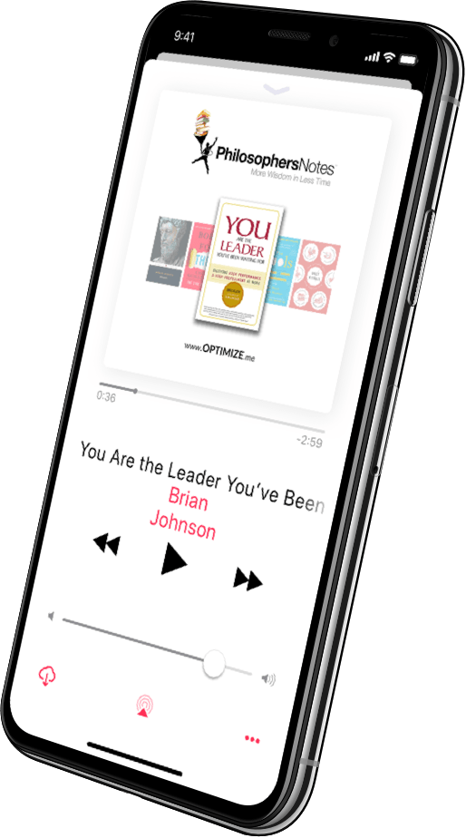 You Are the Leader You've Been Waiting For by Eric Klein
