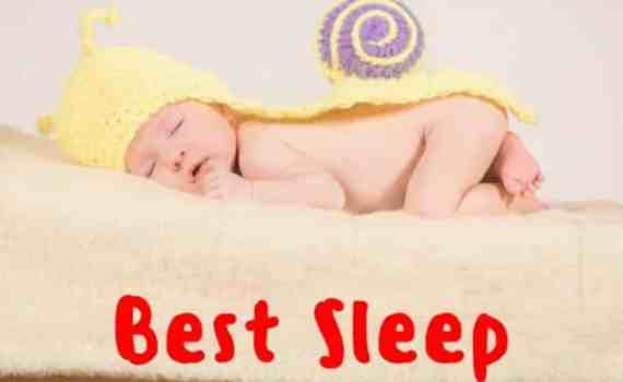 best sleep ever
