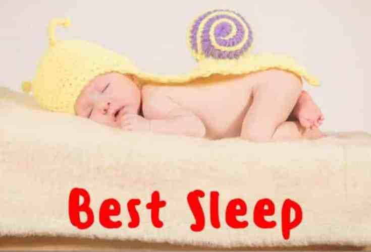 best sleep ever