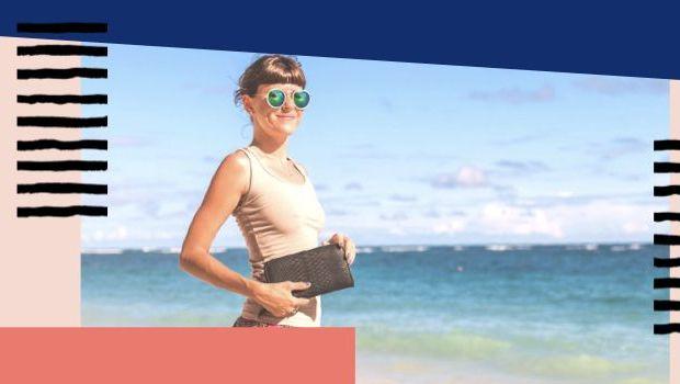 Dans les choses à emporter en vacances, il existe 5 familles d'objets à checker dans vos bagages sans fautes pour un voyage réussi.