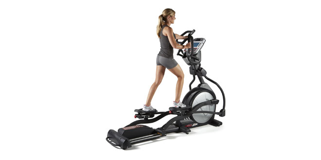 Welcome to Optimum Fitness: Treadmill, Elliptical and
